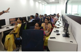 ICT training - Kozhikode - Akshaya: Gateway of Opportunities