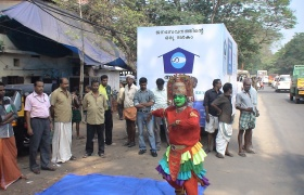 Road Show - Trivandrum - Akshaya: Gateway of Opportunities