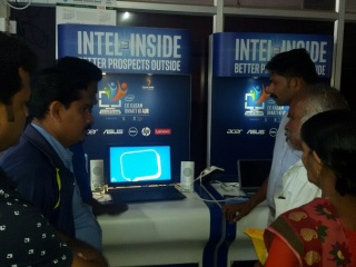 Intel Ekuka help desk