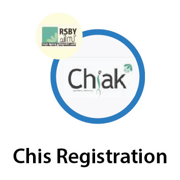 CHIAK - RSBY Registration